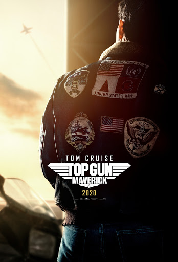 Top Gun:Maverick Covid-19