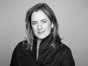 Susan credle, the creative brain behind M&M's Character