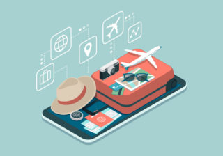technology travel